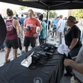 The Spyder team and guests at the Mile High Summer Shindig.- Annual Mile High Summer Shindig Recap