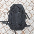 Front of the Matador Beast 28L Pack.- Gear Review: Matador Beast 28L Pack