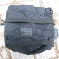 Compression bag.- Gear Review: Matador Beast 28L Pack