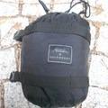 Filled compression bag. - Gear Review: Matador Beast 28L Pack