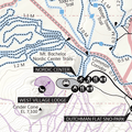 Mount Bachelor + Dutchman Flat Sno-Park Map- Outdoor Project Winter Maps are Here!