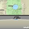 Crater Lake- PNW Mountain Comparison