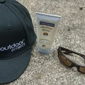 2. Sun Protection: hat, sunscreen and sunglasses.- The 10 Essentials for Outdoor Adventure Safety