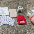 5. First-Aid Supplies.- The 10 Essentials for Outdoor Adventure Safety