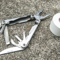 7. Repair Kit and Tools: multitool and sports tape.- The 10 Essentials for Outdoor Adventure Safety