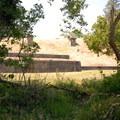 Communications bunker at Fort Stevens.- Columbia River Harbor Defense System