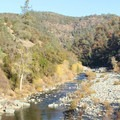 South Yuba River State Park, California.- State and County Parks and Forests