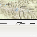 Mount Jefferson- PNW Mountain Comparison