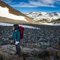 Getting nauseous above 12,000 feet is a common issue, so choose your snacks wisely!- The Best Gluten-Free Snacks for Backpacking