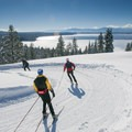 Photo courtesy of McCall Area Chamber of Commerce.- 5 Must-Do Winter Adventures in McCall, Idaho