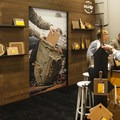 Epicurean's lineup of outdoor minded cutting surfaces.- Outdoor Retailer, Winter 2015