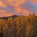 Sunrise at Guardsman's Pass.- 3-Day Itinerary for Big Cottonwood Canyon