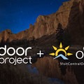 Outdoor Project launches partnership with Visit Central Oregon.- Working Together with Visit Central Oregon