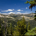 - Elkhorn Crest Trail: Lost Lake + Summit Lake