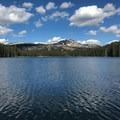 - Boulder Lake