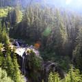 - Snowshoe + Keekwulee Falls via Denny Creek Trail