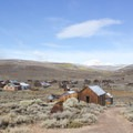 - Bodie State Historic Park