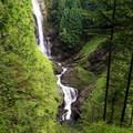 - Wallace Falls + Lake via Greg Ball Trail