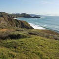 - Fort Cronkhite Loop: Coastal, Wolf Ridge + Miwok Trails