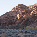 - Red Cliffs Nature Trail
