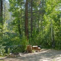 - Hope Valley Resort + Campground