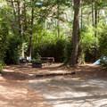 - Eel Creek Campground