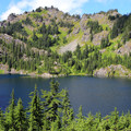 - Lake Lillian + Margaret Lake