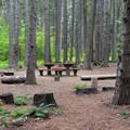 - Wish-Poosh Campground