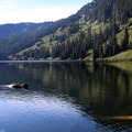 - Heather Lake Trail
