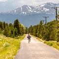 - Mineral Belt Trail
