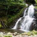 - Moss Glen Falls