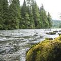 - Hemple Creek Day Use Area