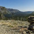 - Aster Park Overlook Hike