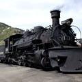 - Durango-Silverton Narrow Gauge Railroad