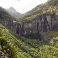 - Bridal Veil Falls, Telluride