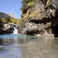 - Cascade Creek Trail