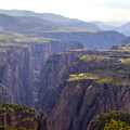 - Black Canyon of the Gunnison National Park