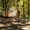 - Promontory Park Campground