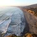 - Crescent Beach
