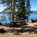 - Crescent Lake Campground