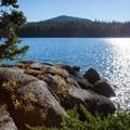- Summit Lake