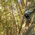 - Sully's Hangout Rock Climbing Crag