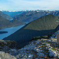 - Golden Ears Summit Hike