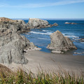 - Coquille Point, Kronenberg County Park