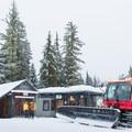- Callaghan Lake Snow Shuttle, Callaghan Country