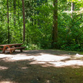 - Herman Creek Campground
