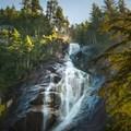 - Shannon Falls Provincial Park