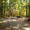 - Mona Campground