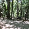 - Rock Creek Campground