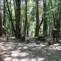 - Rock Creek Campground
